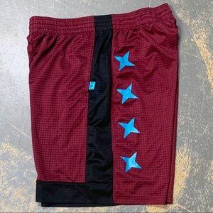 Nike Shorts - Nike N7 Basketball 719446-632 Shorts Large